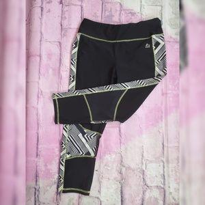 RBX Woman's Capri Leggings Size Large